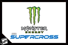 SUPERCROSS USA - ROUND 10